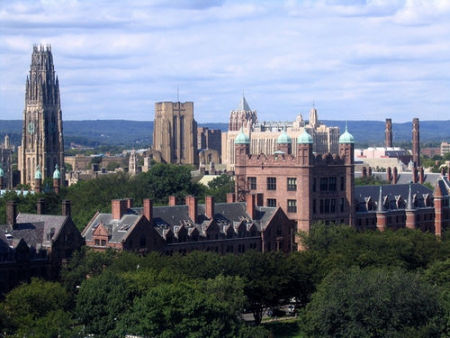 Yale college